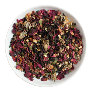 Turkish Delight Loose Leaf Organic Oolong