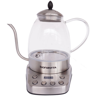 Glass Variable Temperature Kettle