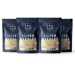 Tea Sip Subscription