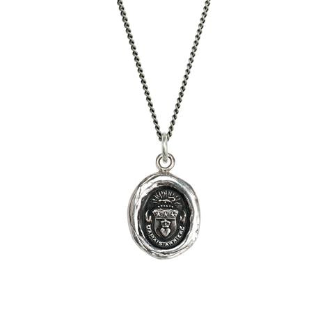 Power of Intention Necklace