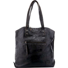 Barra Bag: Black Rustic