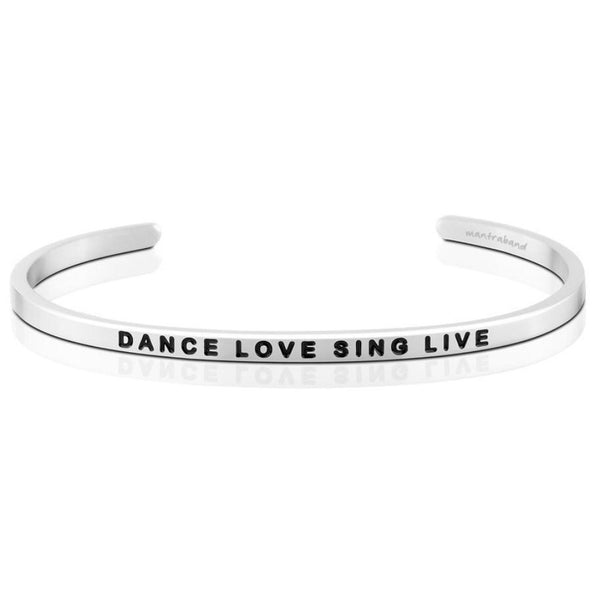 Dance Long Sing Live