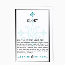 Glory Saints & Angels Necklace