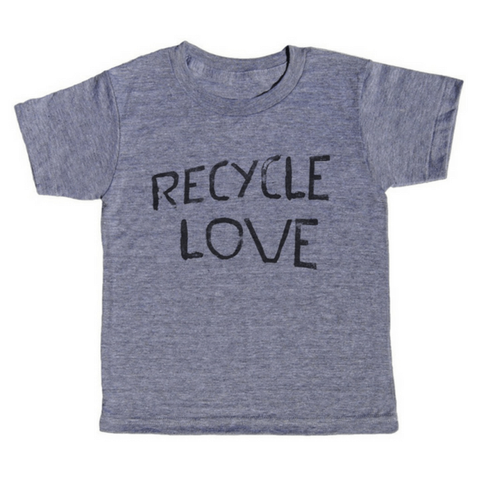 Recycle Love T-Shirt