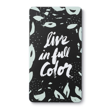Live in Full Color Colored Pencil Set
