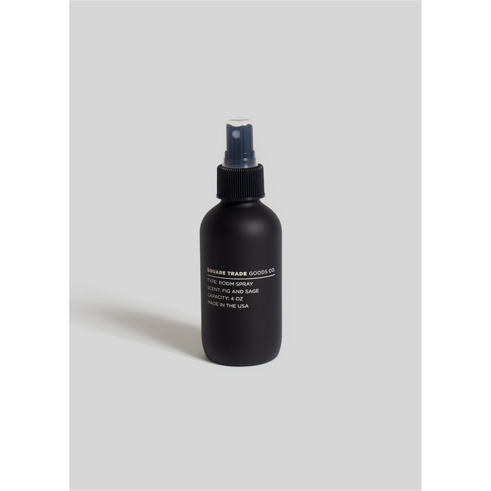 Fig and Sage Room Spray
