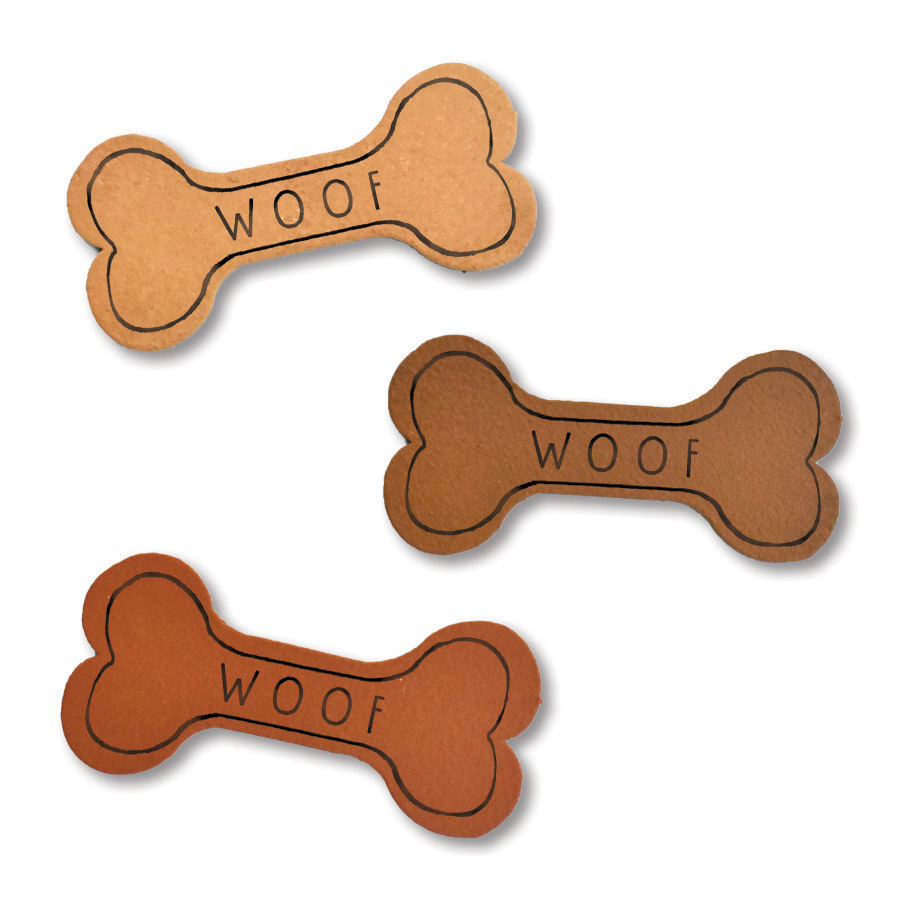 Woof Dog Treats