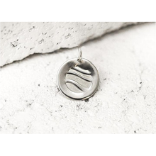 Easy Going Necklace Charm
