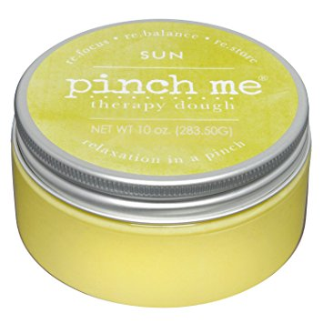 Pinch Me Therapy Dough: Sun