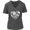 Love to Bake V-Neck T-Shirt