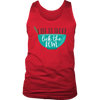 Lick the Bowl Men's Tank