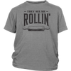 They See Me Rollin' Youth T-Shirt