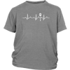 Heartbeat of a Cook Youth T-Shirt