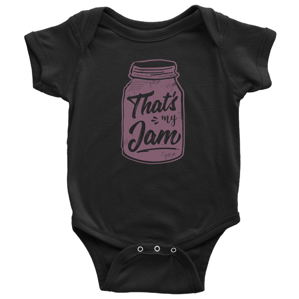 That's My Jam Onesie