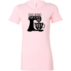 Good Things Ladies Fitted T-Shirt