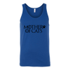 Mother of Cats Unisex Tank