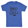 Lord Of The Grill Mens T-Shirt