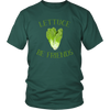 Lettuce Be Friends Unisex T-Shirt