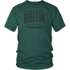 They See Me Rollin' Unisex T-Shirt