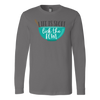 Lick the Bowl Long Sleeve T-Shirt