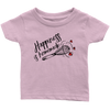 Happiness is Homemade Infant T-Shirt