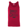 Lord Of The Grill Unisex Tank
