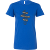 Take Whisks Ladies Fitted T-Shirt