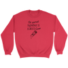 Secret Ingredient is Love Crewneck Sweatshirt