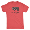 It's All Good Mens T-Shirt