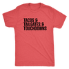 Tailgating Essentials Mens T-Shirt