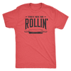They See Me Rollin' Men's T-Shirt
