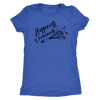 Happiness is Homemade Ladies T-Shirt