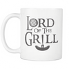 Lord Of The Grill Mug