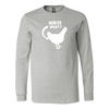 Guess What Long Sleeve T-Shirt