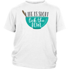 Lick the Bowl Youth T-Shirt