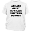 Abs Are Great Youth T-Shirt