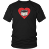 Heart My Slow Cooker Unisex T-Shirt