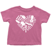 Love to Cook Toddler T-Shirt