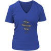 Take Whisks V-Neck T-Shirt
