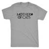 Mother of Cats Mens T-Shirt