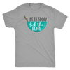 Lick the Bowl Men's T-Shirt