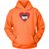 Heart My Slow Cooker Hooded Sweatshirt