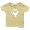Guess What Infant T-Shirt
