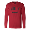 They See Me Rollin' Long Sleeve T-Shirt
