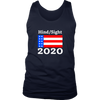 Hindsight 2020 Mens Tank
