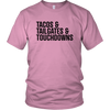 Tailgating Essentials Unisex T-Shirt