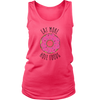 Eat More Hole Foods Ladies Tank