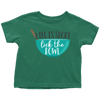 Lick the Bowl Toddler T-Shirt