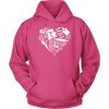 Love to Bake Hooded Sweatshirt