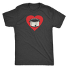 Heart My Slow Cooker Mens T-Shirt